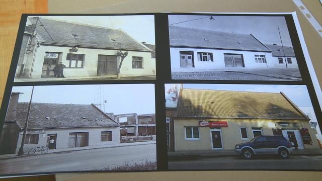 Komentované premietanie fotografií na Kaňovom