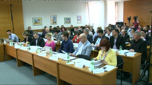 Mestské zastupiteľstvo Senica 26.3.2015