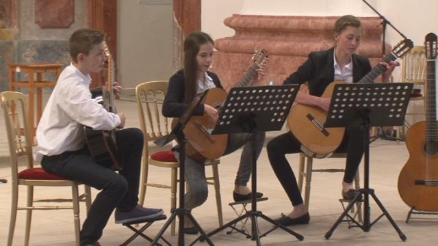 Koncert umeleckých škôl