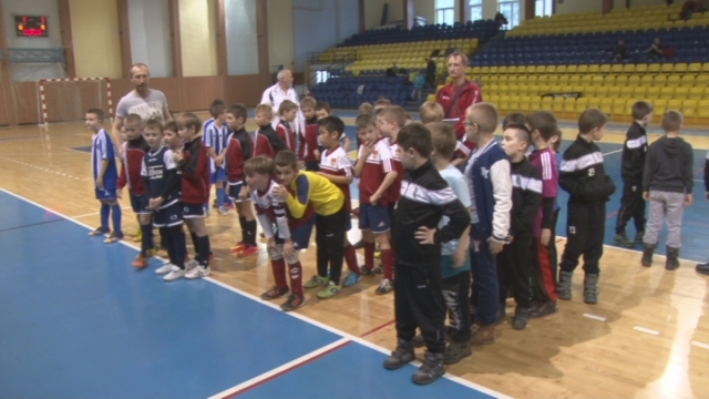 Futbal Kopaničiar cup 2015