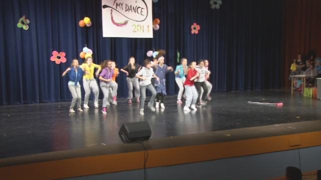 MY Dance 2014