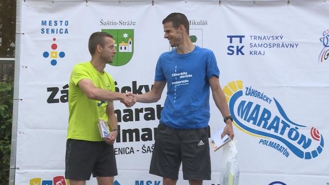 bc5e983ed8266 Záhorácky maratón