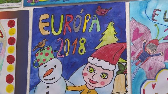 Aká bude Európa 2018