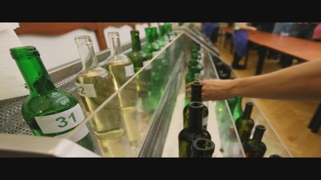 Katarínske ochutnávanie a svätenie mladých vín