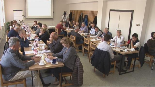 Záznam zasadnutia Mestského zastupiteľstva v Myjave 26.10.2017