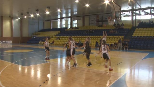 Basketbalistky začali sezónu