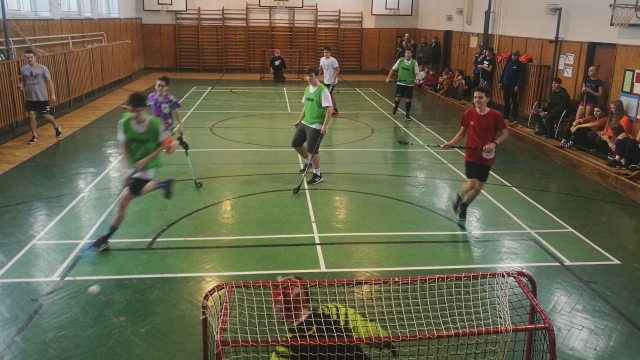 Floorball Cup 2020