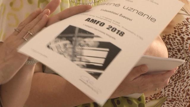 AMFO 2018