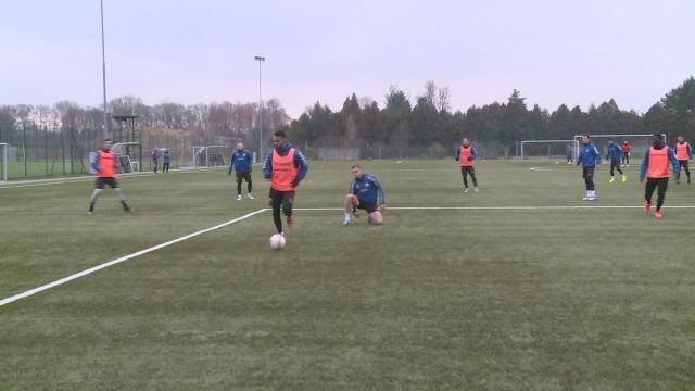 Futbalisti Senice začali s prípravou
