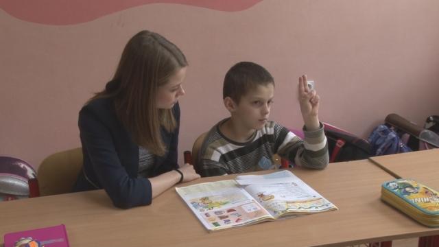 V ZŠ pomáhajú učiteľom asistenti