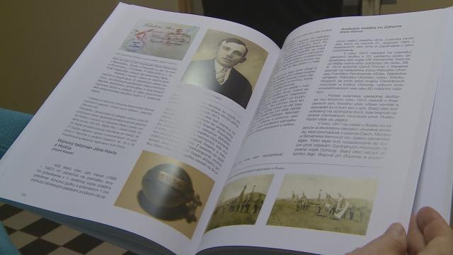 Stretnutie s históriou v Čáčove
