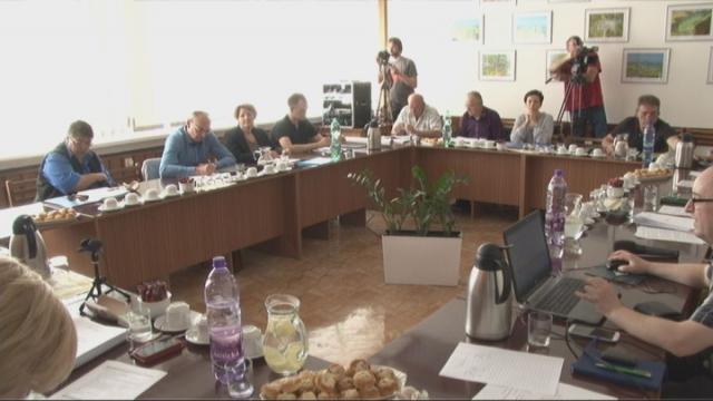 Záznam rokovania Mestského zastupiteľstva Brezová pod Bradlom 24.4.2018