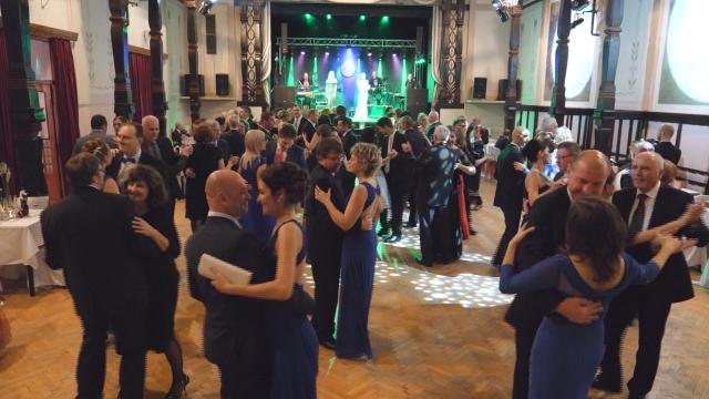 24. reprezentačný ples mesta Skalica.