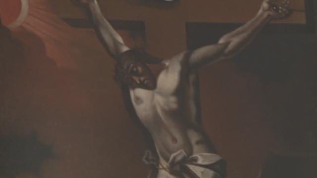 Veľký piatok slávili veriaci v ev. kostole