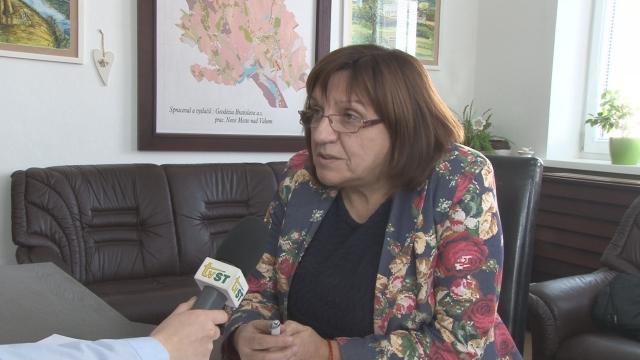 MsZ rozhovor s primátorkou mesta