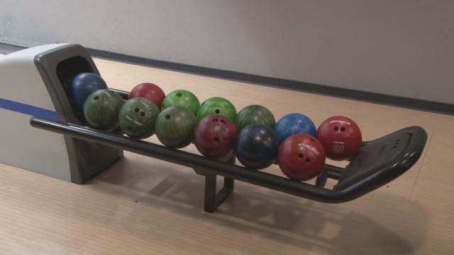 Podjavorinská bowlingová liga amatérov