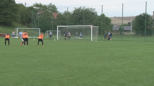 FK Turani začali 6. ligu víťazstvom