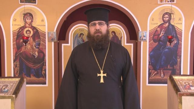 Vianočný príhovor pravoslávneho kňaza