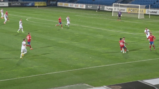 Futbal: Senica – Zlaté Moravce