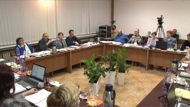 Zasadnutie Mestského zastupiteľstva Brezovej pod Bradlom 16.2017