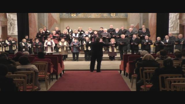 Predadventný koncert