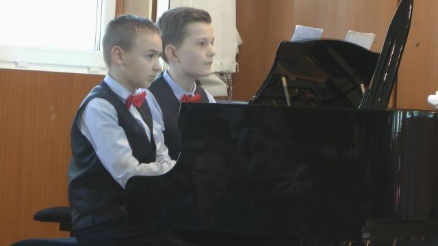 Klavírna Senica 2018